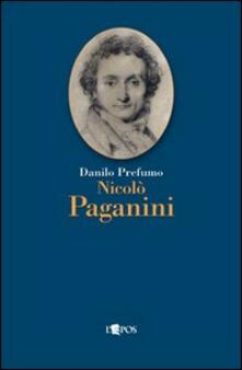 Winniearcher.com Niccolò Paganini Image