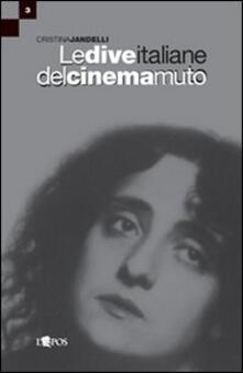 Lpgcsostenible.es Le dive italiane del cinema muto Image