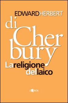 Osteriacasadimare.it Le religione del laico Image