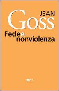 Fede e nonviolenza