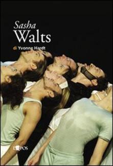 Sasha Walts - Yvonne Hardt - copertina