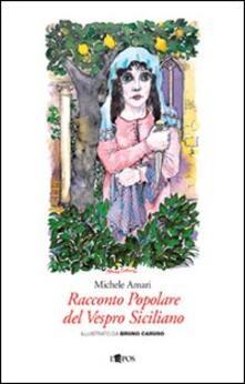 Chievoveronavalpo.it Racconto popolare del Vespro siciliano Image