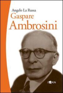 Gaspare Ambrosini