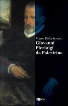 Secchiarapita.it Giovanni Pierluigi da Palestrina Image