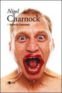 Nigel Charnock