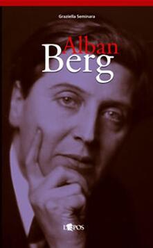 Alban Berg - Graziella Seminara - copertina