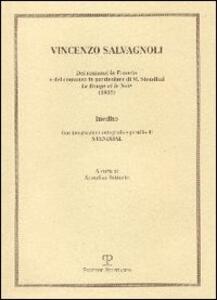 Dei romanzi in Francia e del romanzo in particolare di M. Stendhal «Le Rouge et le Noir». Inedito. Con integrazioni autografe e postille di Stendhal