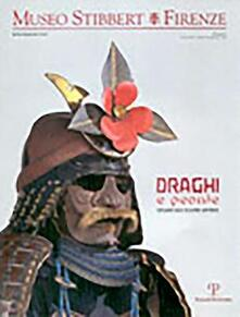 Nordestcaffeisola.it Museo Stibbert. Firenze. Vol. 1: Draghi e peonie. Ediz. italiana e inglese. Image