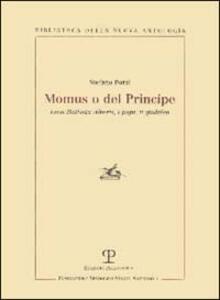 Momus o Del principe. Leon Battista Alberti, i papi, il giubileo