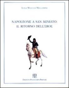 Museo Stibbert. Firenze. Vol. 2: Napoleone allo Stibbert. Ediz. italiana e inglese. - copertina