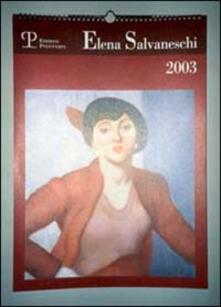 Elena Salvaneschi - copertina