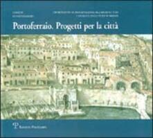 Portoferraio: progetti per la città - copertina