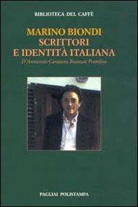 Scrittori e identità italia...