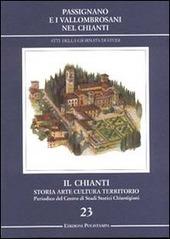 Passignano e i valombrosani nel Chianti