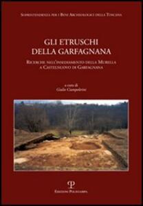 Gli Etruschi della Garfagnana. Ricerche nell'insediamento della Murella a Castelnuovo di Garfagnana