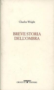 Warholgenova.it Breve storia dell'ombra Image