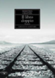Il libro doppio - Dimitris Chatzis - copertina