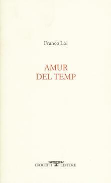 Amur del temp.pdf