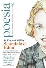 Poesia. Rivista internazionale di cultura poetica. Nuova serie. Vol. 1: Scandalosa Edna.