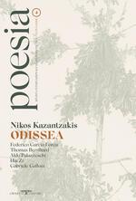 Poesia. Rivista internazionale di cultura poetica. Nuova serie. Vol. 4: Nikos Kazantzakis. Odissea.