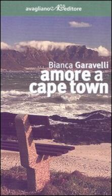 Filippodegasperi.it Amore a Cape Town Image