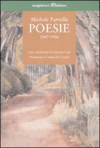 Poesie 1947-1996