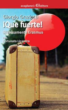Equilibrifestival.it Que fuerte! Diversamente Erasmus Image