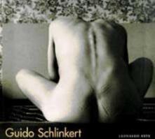 Guido Schlinkert. Catalogo della mostra (Palermo, ottobre-novembre 1999). Ediz. trilingue - copertina
