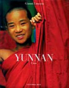 Winniearcher.com Yunnan. Ediz. italiana e inglese Image