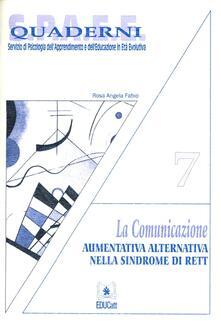 La comunicazione aumentativa alternativa nella sindrome di Rett. Con CD-ROM.pdf