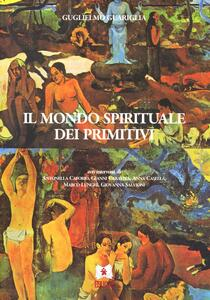 Il mondo spirituale dei primitivi