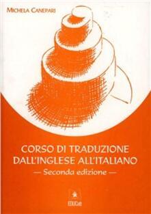 Voluntariadobaleares2014.es Corso di traduzione dall'inglese all'italiano Image