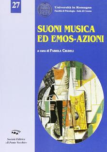 Daddyswing.es Suoni, musica ed emos-azioni Image