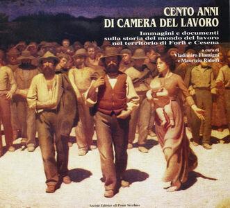 Cento anni di Camera del lavoro. Immagini e documenti sulla storia del mondo del lavoro nel territorio di Forlì e Cesena