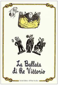La ballata di re Vittorio