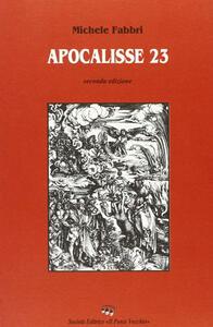 Apocalisse 23