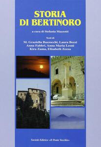 Storia di Bertinoro