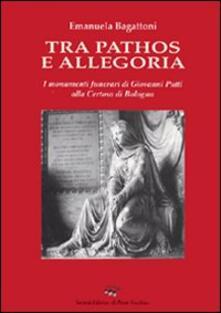 Voluntariadobaleares2014.es Tra pathos e allegoria. I monumenti funerari di Giovanni Putti alla Certosa di Bologna Image