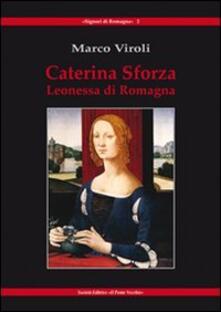 Radiospeed.it Caterina Sforza Leonessa di Romagna Image