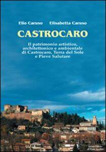 Castrocaro. Il patrimonio artistico, architettonico e ambientale di Castrocaro, terra del sole e pieve salutare