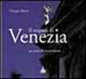 Il respiro di Venezia