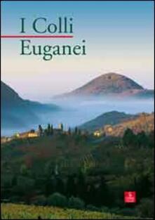 I colli Euganei - copertina