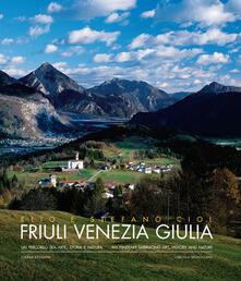 Winniearcher.com Friuli Venezia Giulia. Un percorso tra arte, storia e natura Image