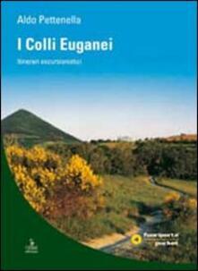 Fondazionesergioperlamusica.it I colli Euganei. Itinerari escursionistici Image