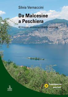 Da Malcesine a Peschiera. 40 itinerari attraverso il Garda veronese.pdf