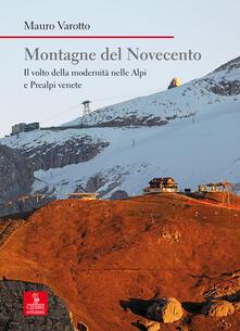 Promoartpalermo.it Montagne del Novecento. Il volto della modernità nelle Alpi e Prealpi venete Image