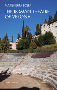 The Roman theatre of Verona