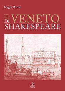 Osteriacasadimare.it Il Veneto di Shakespeare Image