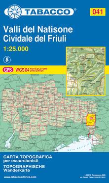 Valli del Natisone. Cividale del Friuli 1:25.000.pdf