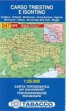 Carso triestino e isontino 1:25.000.pdf
